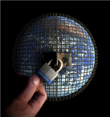 La ley Sinde y la profecia de George Orwell