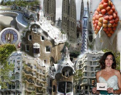 Sinde y Gaudí