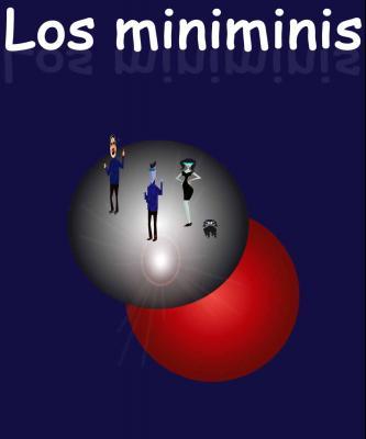 Los miniminis